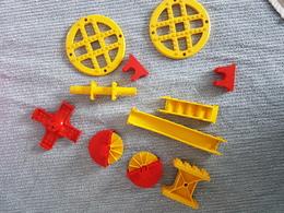 Lot Lego Duplo N* 6 - Duplo