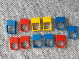 Lot Lego Duplo N* 7 - Duplo