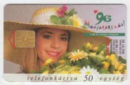 Hungary - Zodiac Capricorn Superb Fine Used Phonecard - Hungary