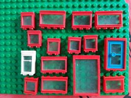 Lot Lego Fenêtre - Lego System