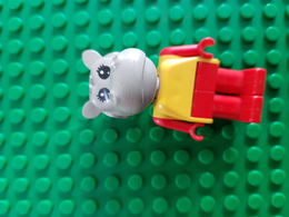 Personnage Lego - Figures