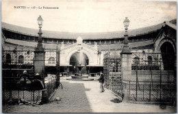 44 NANTES - Intérieur De La Poissonnerie - Nantes