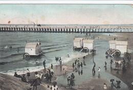 OOSTENDE / KLEIN STRAND 1911 - Oostende