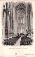 44 NANTES - Le ChÂœur De La Cathédrale - Nantes