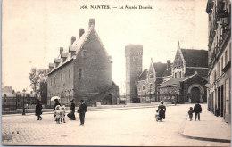 44 NANTES - Le Musée Dobrée. - Nantes