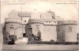 44 NANTES - Pont De L'entrée Du Château - Nantes