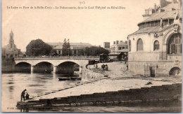 44 NANTES - Vue De La Poissonnerie - Nantes