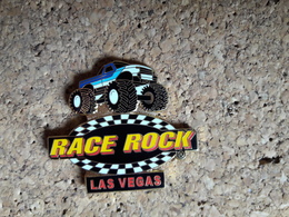 PINS F1 / INDYCAR RACING ROCK LAS VEGAS GROS PINS A VOIR - F1