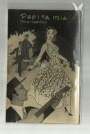 -*- 1 X  CP-  DISQUE  *--PEPITA  MIA  **---Tango  Argentino .-- Musik Von Frank Anatol - Cartes Postales