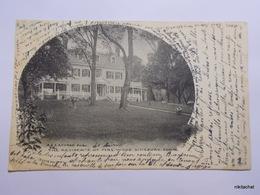 The Residence Of Mrs Wood-Simsbury - Etats-Unis