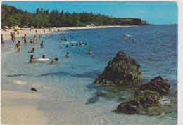 ILE DE LA REUNION,plage Célèbre Du Boucan Canot,océan Indien,édition Et Photographie J C NOURAULT - Non Classés
