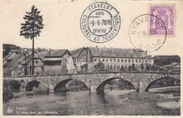 STAVELOT / LIEGE / LE VIEUX PONT SUR L AMBLEVE - Stavelot