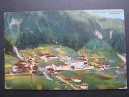 AK MARIA LUGGAU Im Lesachtale B. Hermagor Ca.191+   //  D*31032 - Lesachtal