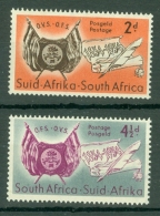 South Africa: 1954   Centenary Of Orange Free State    MNH - Südafrika (...-1961)