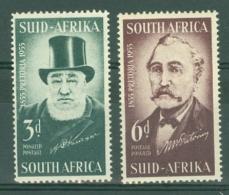 South Africa: 1955   Centenary Of Pretoria    MNH - Südafrika (...-1961)