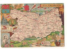 Calvados - N°14 - France