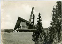 GERMANIA  BADEN-WURTTEMBERG  FELDBERG  Schwarzwald  Kirche Der Verklarung Christi - Feldberg