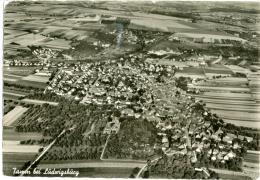 GERMANIA  BADEN-WURTTEMBERG  TAMM Bei LUDWIGSBURG  Panorama - Ludwigsburg
