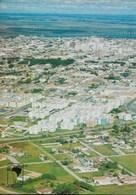 BRASILE - PELOTAS - VEDUTA AEREA - SCRITTA AL RETRO - Altri