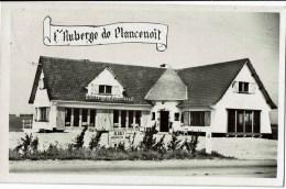 Plancenoit - L'Auberge - Lasne