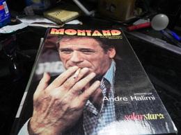 MONTAND YVES PAR M-ELISABETH  ROUCHY - Kino/Fernsehen