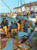Le Croisic Arrivée Des Sardiniers Dans Le Port 1965 CPM Ou CPSM - Le Croisic