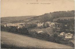 Ardennes 08 RAUCOURT Vue Panoramique ...ab - Autres Communes