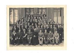 SUPERBE PHOTO 17X28CM STUDIO KERVAN LILLE - Anonymous Persons