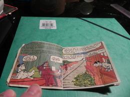 MINI-LIVRE  OFFERT PAR LA MERE PICON.  LES 101 DALMATIENS / LA RENCONTRE. - Publicidad