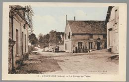 Aisne 02 LOUPEIGNE Le Bureau De Tabac ...ab - Autres Communes