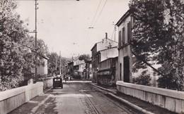 13 / MARSEILLE /  SAINTE MARGUERITE / L AVENUE PRINCIPALE / CIGOGNE 7601 / RARE - Quartiers Sud, Mazargues, Bonneveine, Pointe Rouge, Calanques