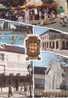 46 PRAYSSAC / MULTIVUES / BLASON /  STATUE DU MARECHAL BESSIERES - France