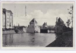 Amsterdam Brug Amstelkanaal B/d Scheldestraat # 1942    1564 - Amsterdam