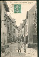La Rue De La Tannerie - Poissy