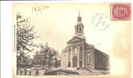 ST HYACINTHE - église Et Monastère (1906) Vente Directe - St. Hyacinthe