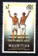 MAURICE. N°962 De 2001. Esclavage. - Mauritius (1968-...)