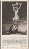 DP. E.H. EMIEL DE VOS ° MAETER 1855 - + 1921 - Religion & Esotérisme