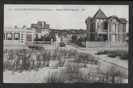 LACANAU OCEAN - Avenue Albert Lagueyte - France