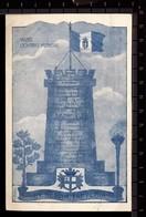 393H/9  CPA CARTOLINA POSTALE WW15-18 UFFICIO POSTALE MILITARE 114° REGGIMENTO FANTERIA (BRIGATA MANTOVA) - Régiments
