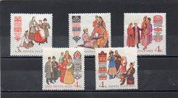 URSS 1962-3 ** - 1923-1991 URSS