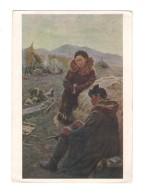 01640 Chukotka Chukchi People Russian North - Europa