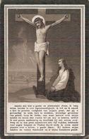 DP. MARIA HOET ° ROUSSELAERE 1842 - + BEVEREN A/YZER 1909 - Religion & Esotérisme