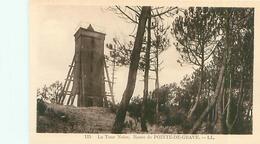 La Tour Noire - Route De Pointe  De Grave            Z294 - France
