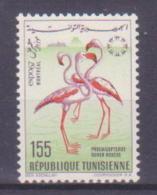 66-714 / TUNESIA - 1967  BIRD  Mi 674 O - Tunisia