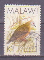 66-790 / MALAWI  - 1988   BIRDS   Mi 513 O - Malawi (1964-...)