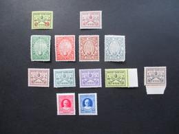 Vatikan ** / Postfrisch Außerordentliches Heiliges Jahr Der Erlösung Und Papst Usw. Ordentlicher Katalogwert! - Unused Stamps