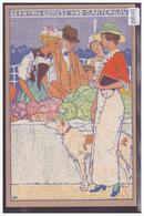 BERN - SCHWEIZ. LANDESAUSSTELLUNG 1914 - TB - BE Berne