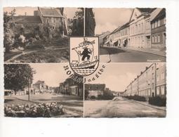 4530  ROßLAU / ELBE   1963 - Rosslau