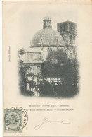 Souvenir De Montaigu - Eglise (façade) - 1900 - Scherpenheuvel-Zichem
