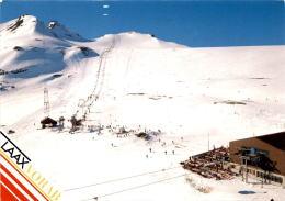 Laax, Films, Falera - Gletscherskigebiet Vorab (8062) * 14. 3. 1998 - GR Grisons